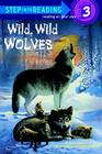 Wild, Wild Wolves Cover Image