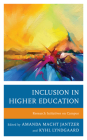 Inclusion in Higher Education: Research Initiatives on Campus Cover Image