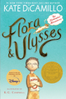 Flora and Ulysses: The Illuminated Adventures Cover Image