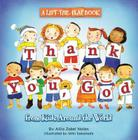 Thank You, God from Kids Around the World Cover Image