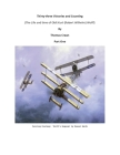 Thirty-Three Victories and Counting: (The Life and Time of Oblt Kurt (Robert Wilhelm) Wolff) Cover Image