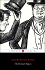 The Pickwick Papers (Penguin Classics) Cover Image