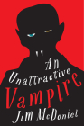 An Unattractive Vampire Cover Image