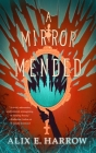 A Mirror Mended (Fractured Fables) Cover Image