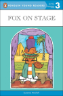 Fox on Stage (Puffin Easy-To-Read) Cover Image