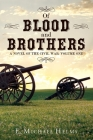 Of Blood and Brothers Bk 1 Cover Image