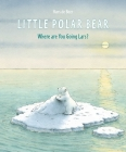 Little Polar Bear Cover Image