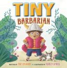 Tiny Barbarian Cover Image