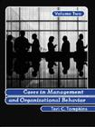Cases in Management and Organizational Behavior, Vol. 2 Cover Image