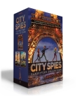 City Spies Classified Collection: City Spies; Golden Gate; Forbidden City Cover Image