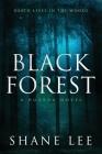 Black Forest: A Horror Novel Cover Image