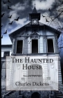 The Haunted House Illustrated Cover Image