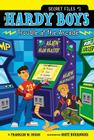 Trouble at the Arcade (Hardy Boys: The Secret Files #1) Cover Image