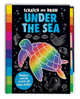 Scratch and Draw Under the Sea Cover Image