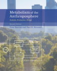 Metabolism of the Anthroposphere: Analysis, Evaluation, Design Cover Image