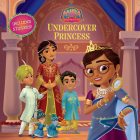 Mira, Royal Detective Undercover Princess Cover Image