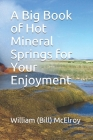 A Big Book of Hot Mineral Springs for Your Enjoyment Cover Image