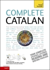 Complete Catalan Beginner to Intermediate Course: Learn to read, write, speak and understand a new language Cover Image