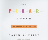 The Pixar Touch: The Making of a Company Cover Image