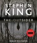 The Outsider: A Novel Cover Image