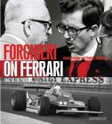Forghieri on Ferrari: 1947 to the Present Cover Image