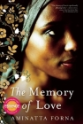 The Memory of Love Cover Image