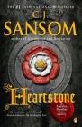 Heartstone: A Matthew Shardlake Tudor Mystery Cover Image
