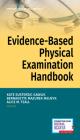 Evidence-Based Physical Examination Handbook Cover Image
