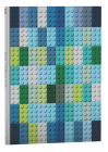 LEGO Brick Notebook Cover Image