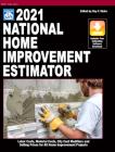 2021 National Home Improvement Estimator Cover Image