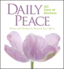 Daily Peace: 365 Days of Renewal Cover Image