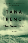 The Searcher: A Novel Cover Image