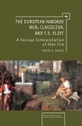 The European Nabokov Web, Classicism and T.S. Eliot (Studies in Russian and Slavic Literatures) Cover Image