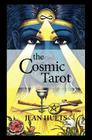 The Cosmic Tarot book Cover Image