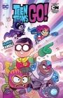 Teen Titans GO! Vol. 3: Mumbo Jumble Cover Image