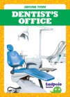 Dentist's Office (Around Town) Cover Image