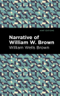 Narrative of William W. Brown Cover Image