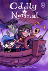 Oddly Normal, Volume 4 Cover Image