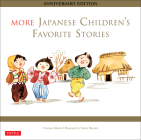 More Japanese Children's Favorite Stories Cover Image