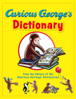 Curious George's Dictionary Cover Image