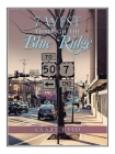 7 West Through the Blue Ridge Cover Image