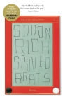 Spoiled Brats: Stories Cover Image