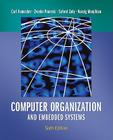 Computer Organization and Embedded Systems Cover Image