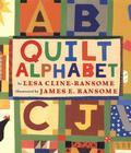 Quilt Alphabet Cover Image