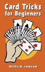 Card Tricks for Beginners Cover Image