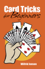 Card Tricks for Beginners (Dover Books on Magic) Cover Image