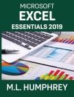 Excel Essentials 2019 Cover Image
