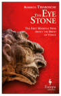 The Eye Stone: The First Medieval Noir about the Birth of Venice Cover Image