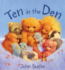 Ten in the Den Cover Image