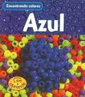 Azul = Blue Cover Image